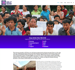 Help South Eastern Asia Missions with De Ar Jeffers