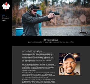 Gun Training Greenville Spartanburg South Carolina