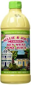 Nelly and Joe's Key West Lime Juice